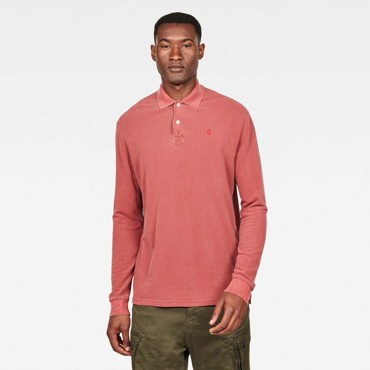 Red Man Menpolos Core Polo G-Star MEN