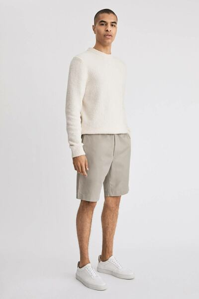 Terry Short Man Light Sage MEN