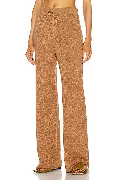Toffee A.L.C. Quentin Pant Forward USA WOMEN