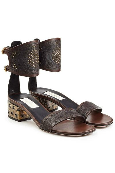 Sandals Style Inspiration