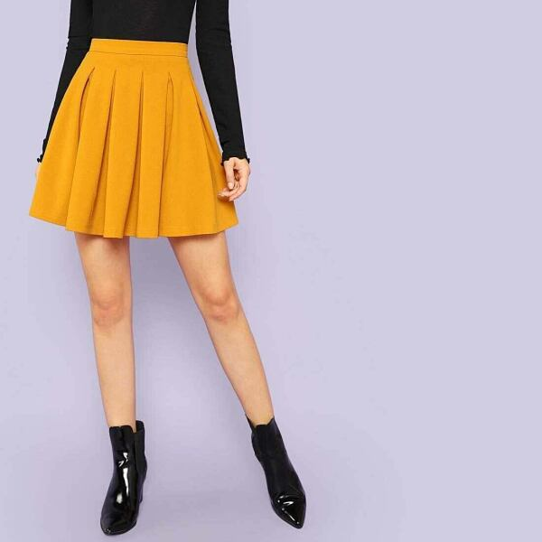 Skirts Styles Trend