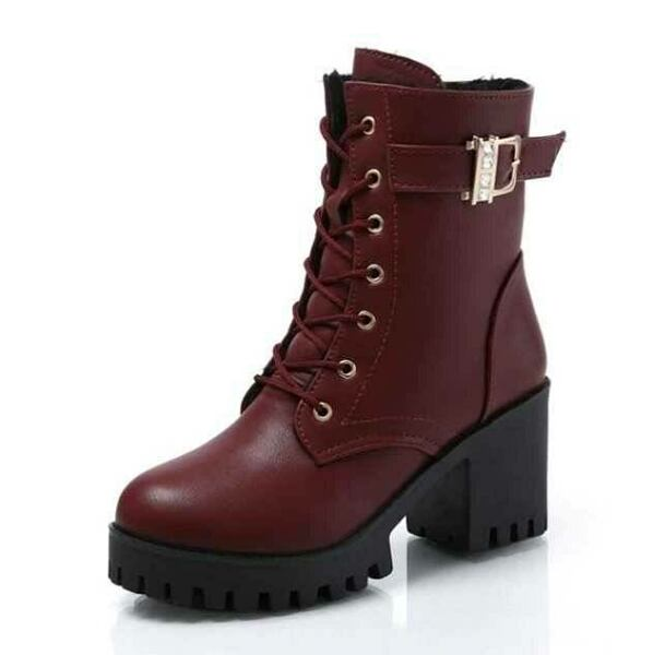 Boots Style Inspiration Looks