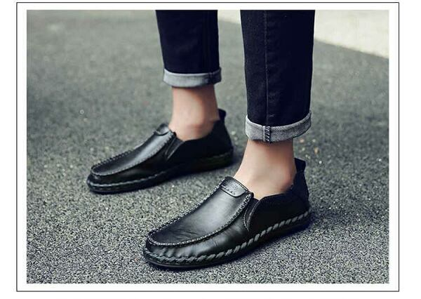 Moccasins Looks Inspiration Style