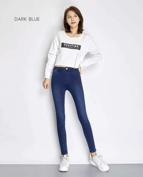 Skinny Jeans Style Trend Looks