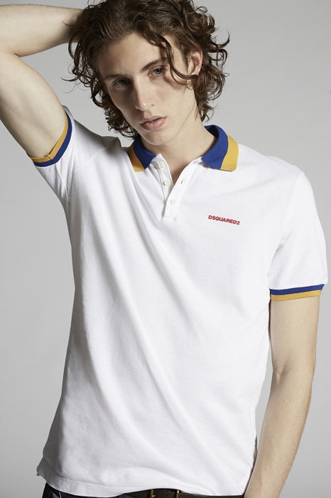 Men FASHION - GOOFASH - Mens POLOSHIRTS
