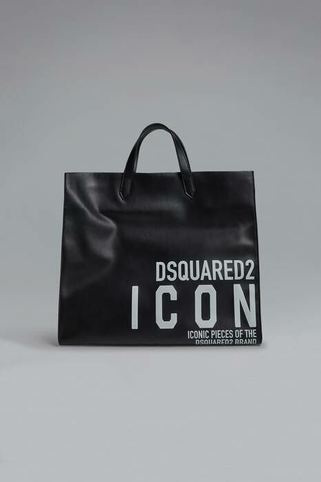 Dsquared2 USA Woman Bag Black 100% Bovine Leather WOMEN Women ACCESSORIES Womens BAGS