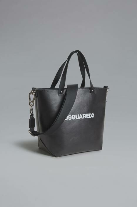 Dsquared2 USA Woman Bag Black 100% Calfskin WOMEN Women ACCESSORIES Womens BAGS