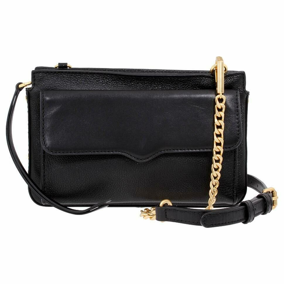 Rebecca Minkoff Bree Women's Bag WOMEN Women ACCESSORIES Womens BAGS
